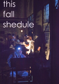 2011 fall shedule: Solo project, Transit project, Audio-visual project 2