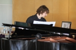 march 19 composers participants presentation - G. Mayrhofer