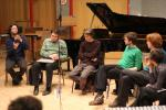 impuls 2011 Graz, composers discussion 2